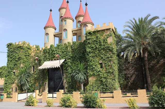 Cena-Espectáculo Desafío Medieval (Castillo Conde de Alfaz)
