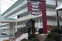 Jennie Wade House, Gettysburg, United States