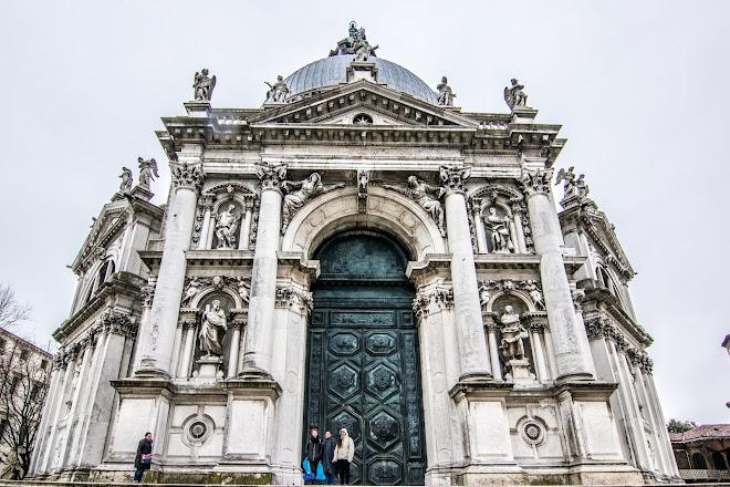 Ufficio Informazioni Turistiche, Venice, Italy