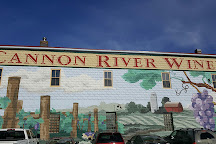 Cannon River Winery, Cannon Falls, United States