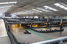 TeamSport Indoor Go Karting Coventry, Coventry, United Kingdom