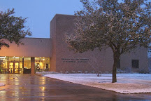 Brazos Valley Museum of Natural History, Bryan, United States