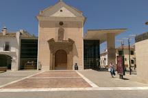 C.A.C. Centro de Arte Contemporáneo Francisco Hernández, Velez-Malaga, Spain