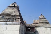Chaya Someswara Temple, Nalgonda, India