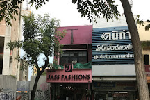 Jass Fashions, Bangkok, Thailand