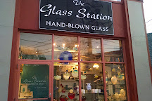 The Glass Station Studio and Gallery, Wakefield, United States