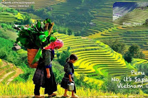 Viet Flame Tours, Hanoi, Vietnam