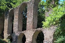 Rovine Canale Monterano, Canale Monterano, Italy