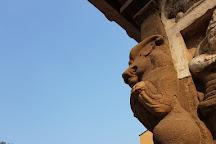 Sri Mrityunja Eswarar Temple, Kanchipuram, India