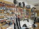 Магазин Extreme Expedition Club, улица Строителей, дом 25 на фото Киева