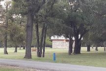 Cedron Creek Park, Morgan, United States