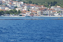 Flying Sailship, Neos Marmaras, Greece