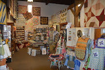Log Cabin Quilt Shop & Fabrics, Bird in Hand, United States