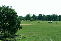 Delaware Park, Buffalo, United States