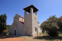 Crkva Sv.Petra, Rab Island, Croatia