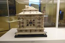 Museum of Decorative Arts, Milan, Italy