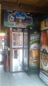 Bar El Estadio 2