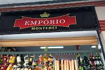 Mercado Municipal, Campinas, Brazil