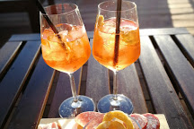 Riservato Beach Bar, Alghero, Italy