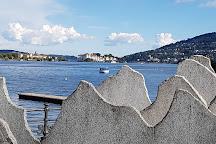 Isole Borromee, Lake Maggiore, Italy