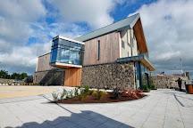 Seamus Heaney HomePlace, Bellaghy, United Kingdom