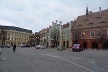 Brukenthal National Museum, Sibiu, Romania