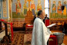 Romanian Orthodox Church, Melbourne, Australia