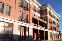 Goldfield Hotel, Goldfield, United States