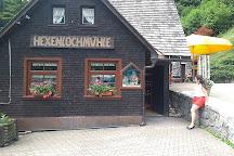 Hexenlochmuhle, Furtwangen, Germany