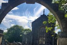 Kilmartin Church and Graveyard, Kilmartin, United Kingdom