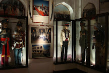 Sultan's Armed Forces Museum, Muscat, Oman