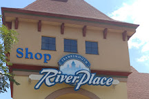 Frankenmuth River Place Shops, Frankenmuth, United States