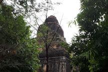 Pahtodawgyi Pagoda, Mandalay, Myanmar