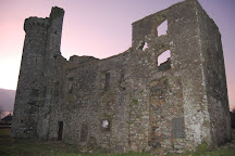 Fethard Castle, Fethard On Sea, Ireland