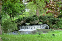 Parc et Jardins du Chateau d'Acquigny, Acquigny, France