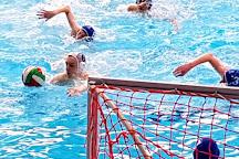 Cardiff International Pool, Cardiff, United Kingdom