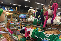 Quills Woollen Market, Killarney, Ireland