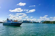 Port of Miami, Miami, United States