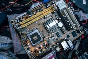 PC Whizz Serwis Komputerowy i Elektroniczny