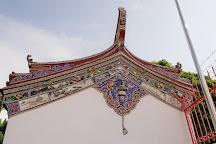 Sam Po Kong Temple, Melaka, Malaysia