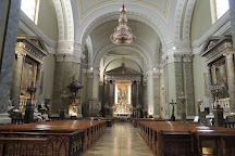 Teresa of Avila Parish Church, Budapest, Hungary
