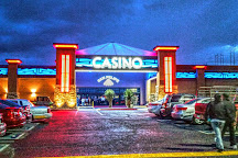 Black Mesa Casino, Albuquerque, United States