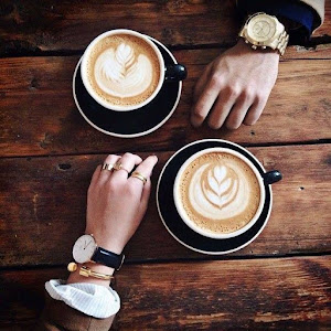 Coffee tumblr 2