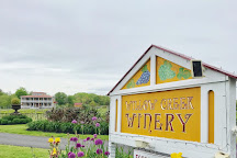 Willow Creek Winery, Cape May, United States