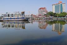 West Lake, Hanoi, Vietnam