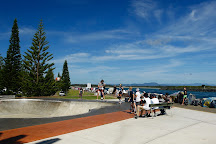 Port Macquarie Skate Park, Port Macquarie, Australia