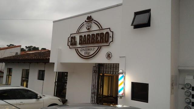 El Barbero Gentlemen's Shop