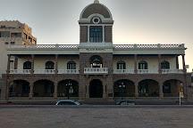 Malecon, Guaymas, Mexico