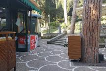 Villa Glori, Rome, Italy