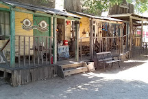 Silver City Ghost Town, Bodfish, United States